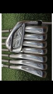 Mizuno Golf Clubs- Full Set & Bag- Right Handed
