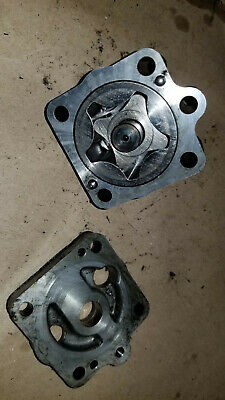 Bobcat 743 Kubota V1702 Oil Pump 6689441 Was 3975426