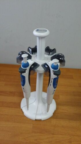 Accuris NextPette Adjustable Volume Pipettes with Carousal, P7700
