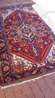 Hand made rug Joondalup Joondalup Area Preview