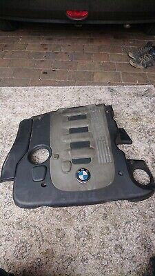 BMW E46 330D ENGINE COVER