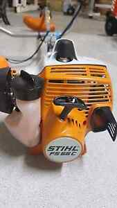 Stihl FS55C whipper snipper brush cutter - New Tamworth Tamworth City Preview