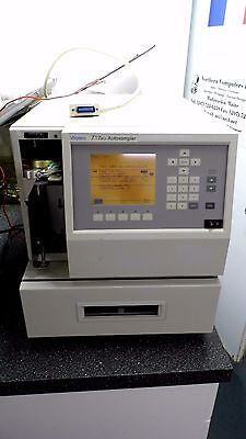 Waters Wat078900 717plus Liquid Chromatography Hplc Autosampler