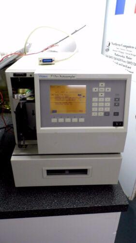 WATERS WAT078900 717PLUS LIQUID CHROMATOGRAPHY HPLC AUTOSAMPLER