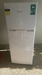 Fridge 221 litre Hisense Leanyer Darwin City Preview