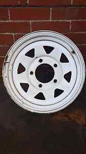 Wheel Rims Drouin Baw Baw Area Preview