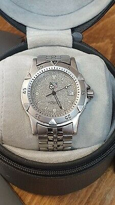 TAG Heuer Professional 1500 Men's Watch