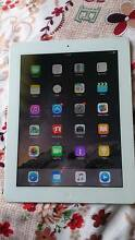 ipad 3 GENERATION 16GB White WIFI Thornlie Gosnells Area Preview