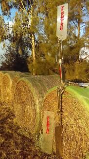 Fleming Global Major 401 Self steering Wind vane