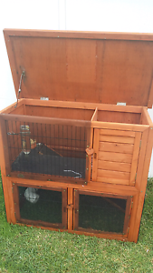 Guinea pig cage and 2x male guinea pigs for sale Waratah West Newcastle Area Preview