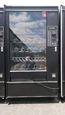 Ap 7000 Full Size 30 Selection Electronic Snack Vending Machine In Great Shape