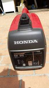 Honda E20i Inverter Generator Kedron Brisbane North East Preview