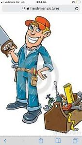 Handyman services St Marys Penrith Area Preview