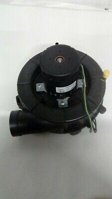 Fasco Fan Inducer Blower Motor Rpm 3400 Type U21b Unused New 702110669