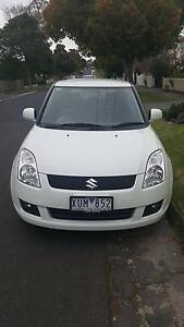 2010 Suzuki Swift Hatchback, need to sell it ASAP! $8,000 Hawthorn East Boroondara Area Preview