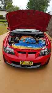 Vy engine covers taken of my vy maloo air brushed Rooty Hill Blacktown Area Preview