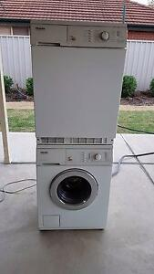 Miele Washing Machine & Dryer. Modbury Heights Tea Tree Gully Area Preview