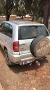 Toyota Rav 4 auto  Perth Perth City Area Preview