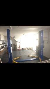 Car hoist 3phase gumtree australia free local classifieds 4 tonne 3 phase forward lift car hoist fandeluxe Gallery