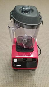 Vitamix - Used Once For Demo Lidcombe Auburn Area Preview