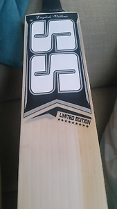 SS Limited Edition  Cricket bat Ferny Hills Brisbane North West Preview