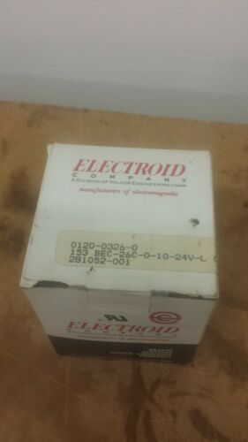 Electroid Clutch Brake