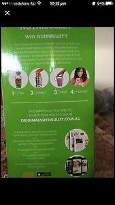 NutriBullet Bankstown Bankstown Area Preview