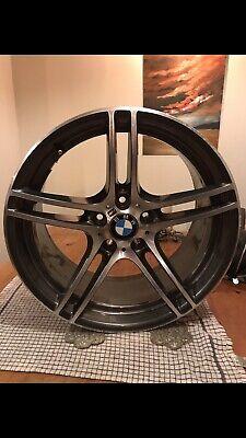 bmw alloy wheels 19
