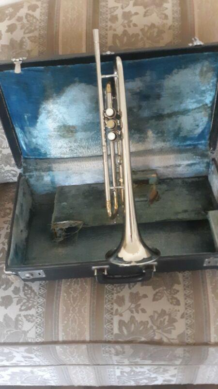 Trumpet connstellation A