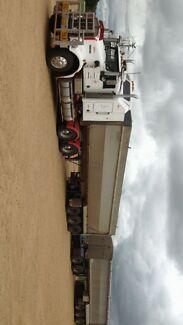84 SAR KENWORTH Bunglegumbie Dubbo Area Preview
