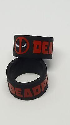 (Deadpool Zubehör)