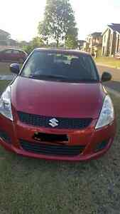 Suzuki Swift Camden Camden Area Preview
