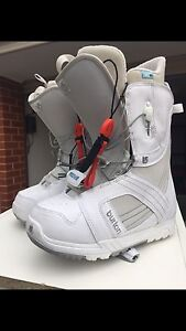 Snowboard Boots Oakden Port Adelaide Area Preview