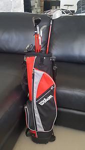 Wilson Junior Golf Clubs Reedy Creek Gold Coast South Preview
