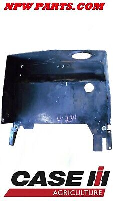 234 International Tractor  1273618c1 Cover Fuel Tank