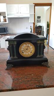 Lovely old clock