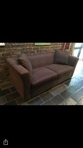 Sofa bed Windsor Hawkesbury Area Preview