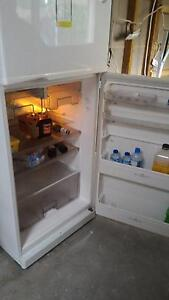 Frost Free Fridge SHARP, 412L Narraweena Manly Area Preview