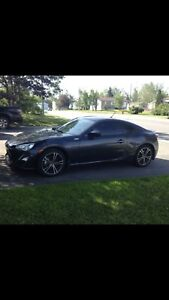 2013 Scion FRS standard real wheel drive