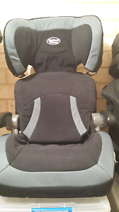 Childs car seat 4 to 8 yrs old Redcliffe Belmont Area Preview