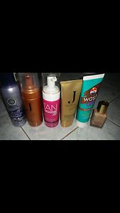 Beauty Product Bundle Brand Names Fake Tan Shimmer Foundation Deer Park Brimbank Area Preview