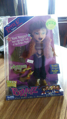 Bratz Express It! Meet Meygan Fashion Collection. 2002 NRFB