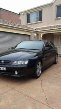 2004 Holden Commodore Sedan Blacktown Blacktown Area Preview