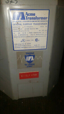 Acme General Purpose Transformer 10kva