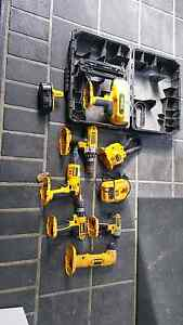 Dewalt kit Wattle Grove Liverpool Area Preview
