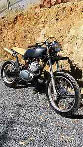Honda xl500 with 290 cc motor.cafe /bobber Heathfield Adelaide Hills Preview