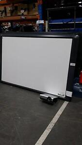 Promethean ActivBoards Interactive whiteboards with projectors Braybrook Maribyrnong Area Preview