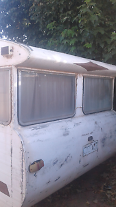 Caravan 14ft retro Renmark Renmark Paringa Preview