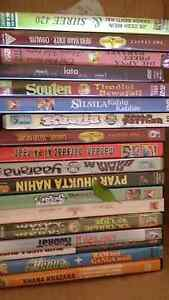 Free Bollywood DVDs Cherrybrook Hornsby Area Preview