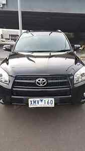 AWESOME 2010 Toyota RAV4 Cruiser L Rowville Knox Area Preview